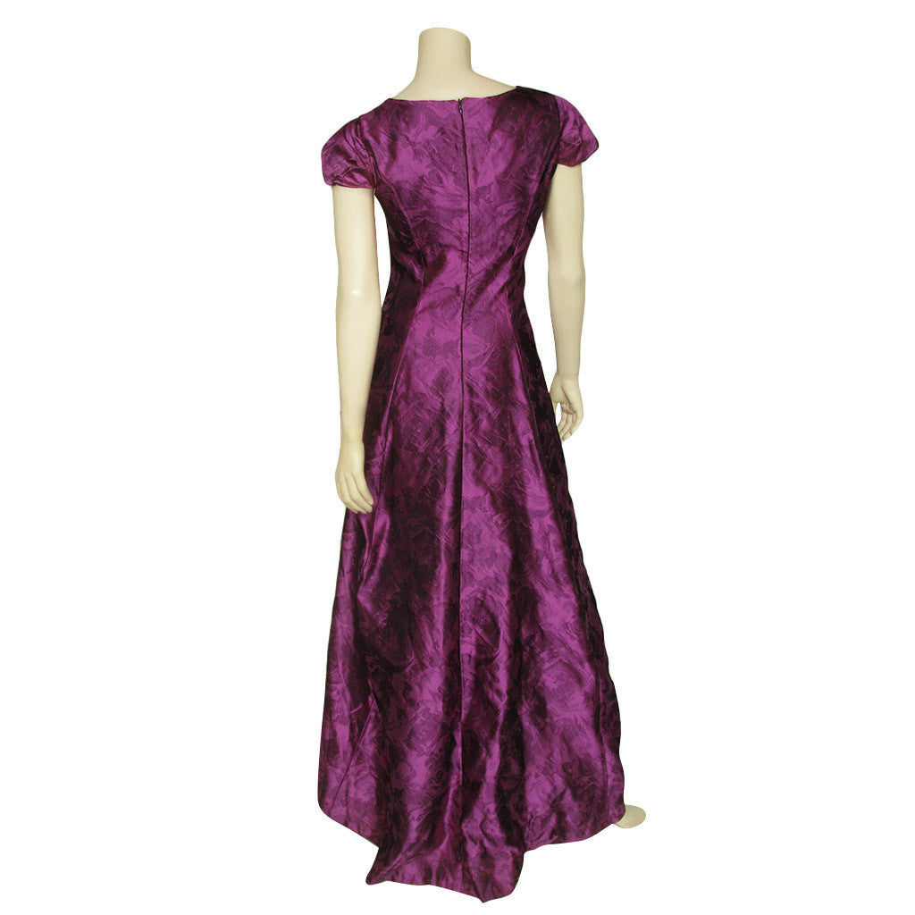 Nadya Toto Amalia Evening Gown
