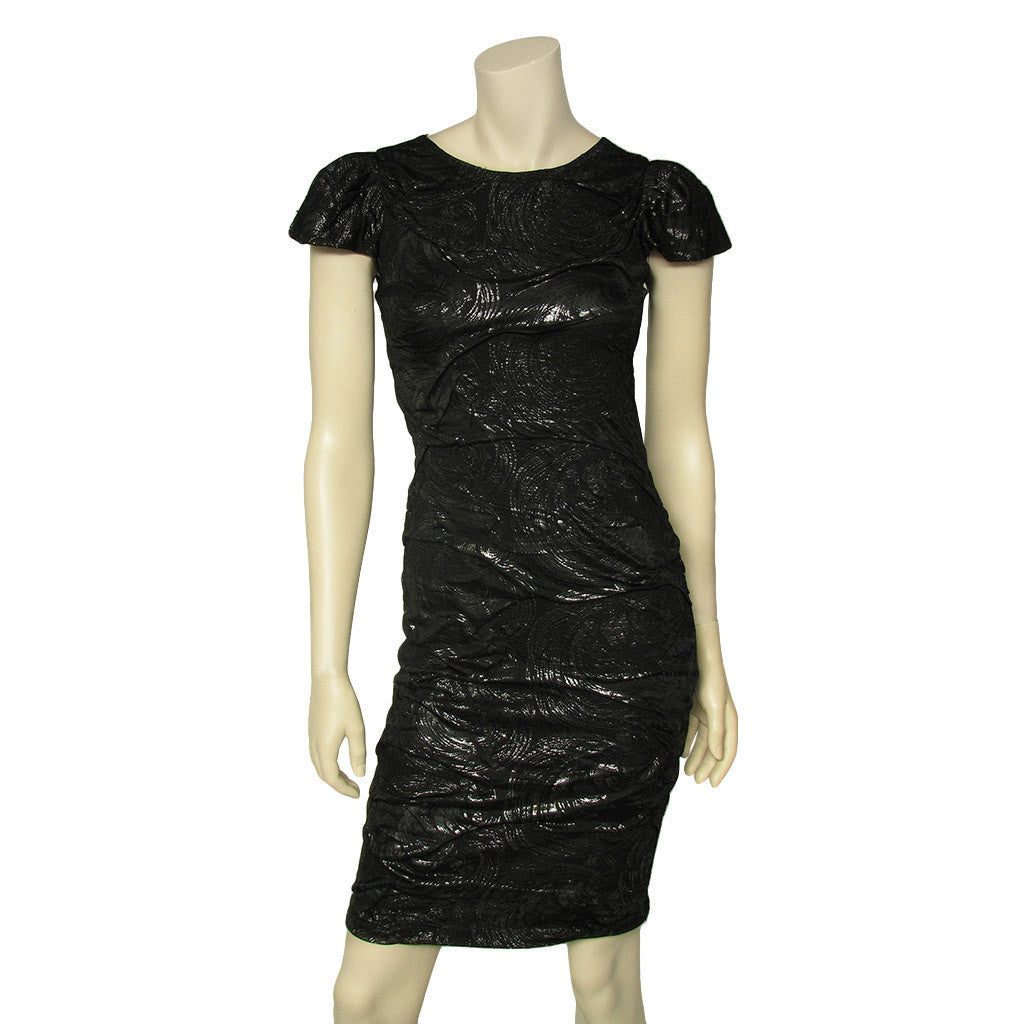 Nadya Toto Marina Dress