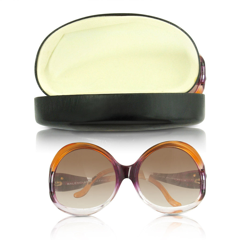 Awesome Balenciaga Edition sunglasses