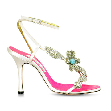 Christian Lacroix Sandals