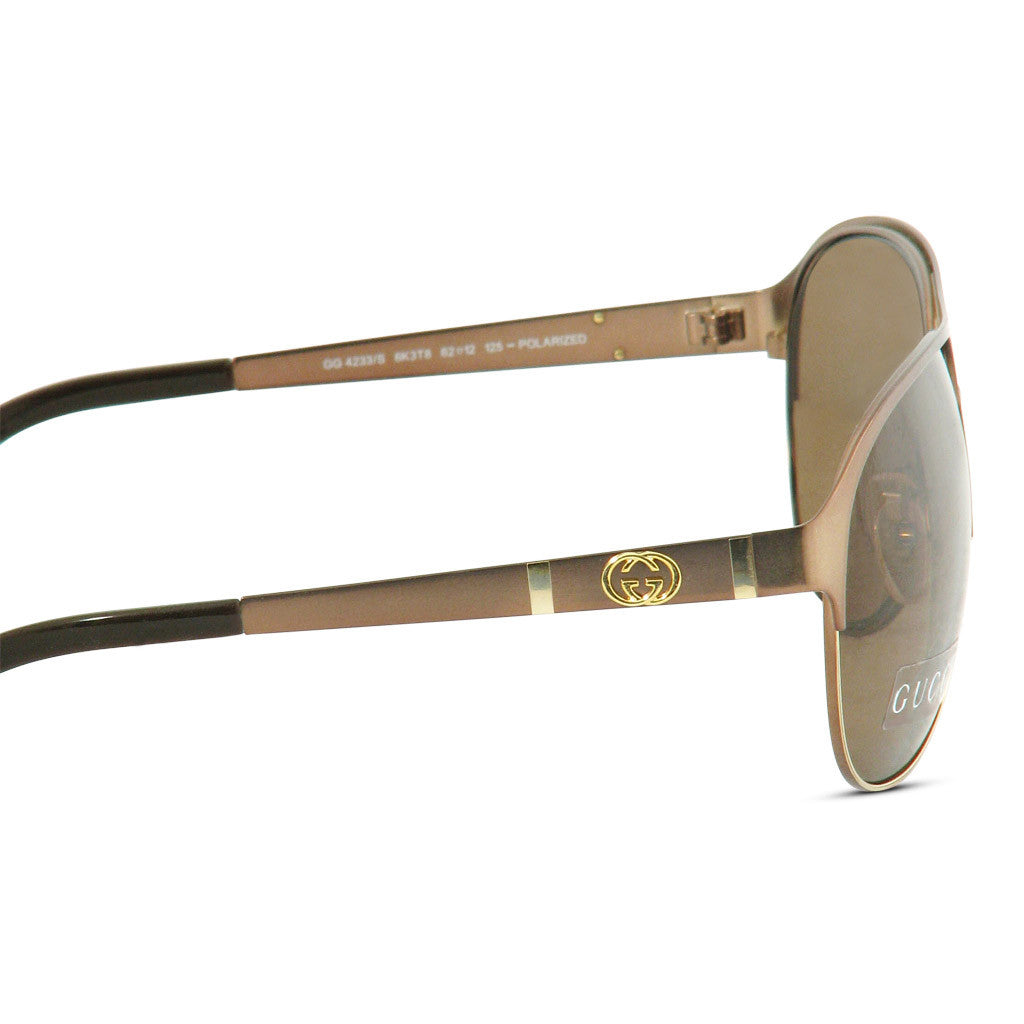 Gucci GG Aviator 4233 Sunglasses