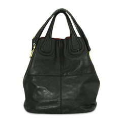 Givenchy Black Leather Tote
