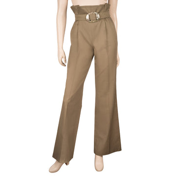 Escada Pants and Belt