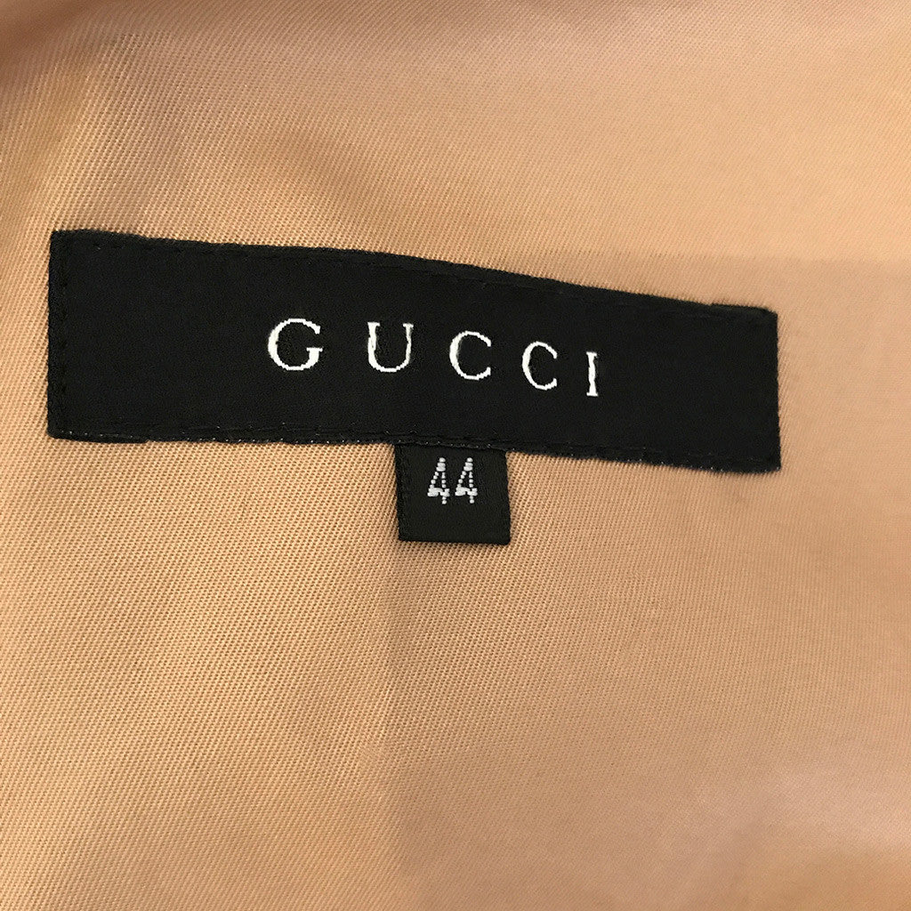 Gucci Safari Jacket