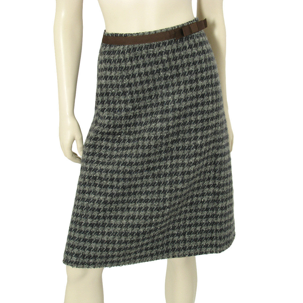 Marni Wool Skirt