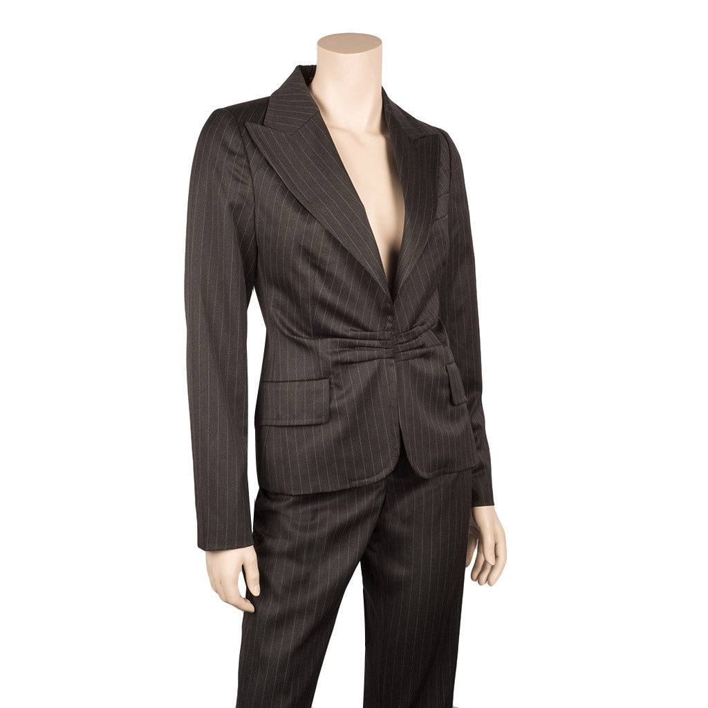 Gucci Pant Suit