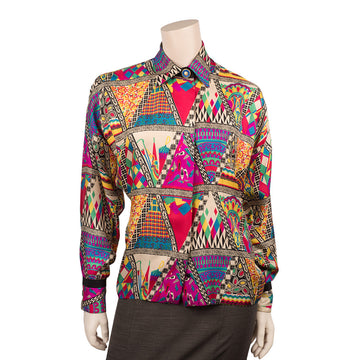 Gianni Versace Blouse