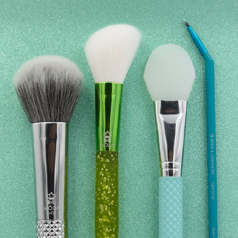 Repurpose Your Old Makeup Brushes
