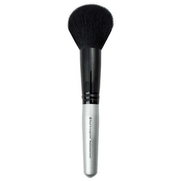Brush Essentials™ Dome Powder Full view of Brush Essentials™ Dome Powder facing left