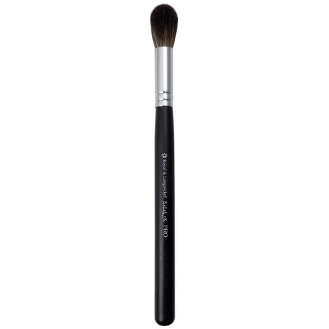 Full view of S.I.L.K® Contour Shadow makeup brush facing left