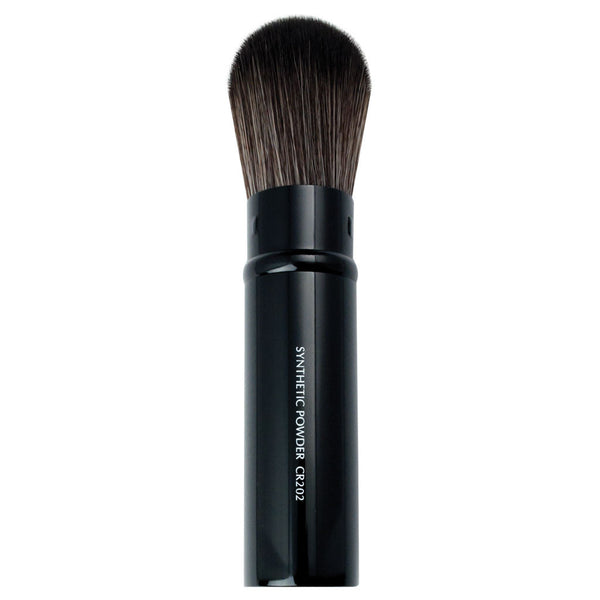 S.I.L.K® Synthetic Retractable Powder makeup brush without cap
