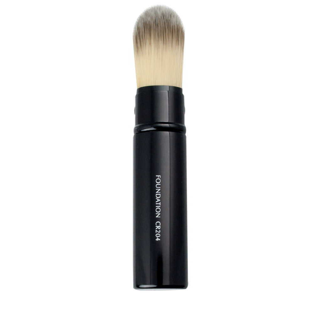 S.I.L.K® Retractable Foundation makeup brush without cap
