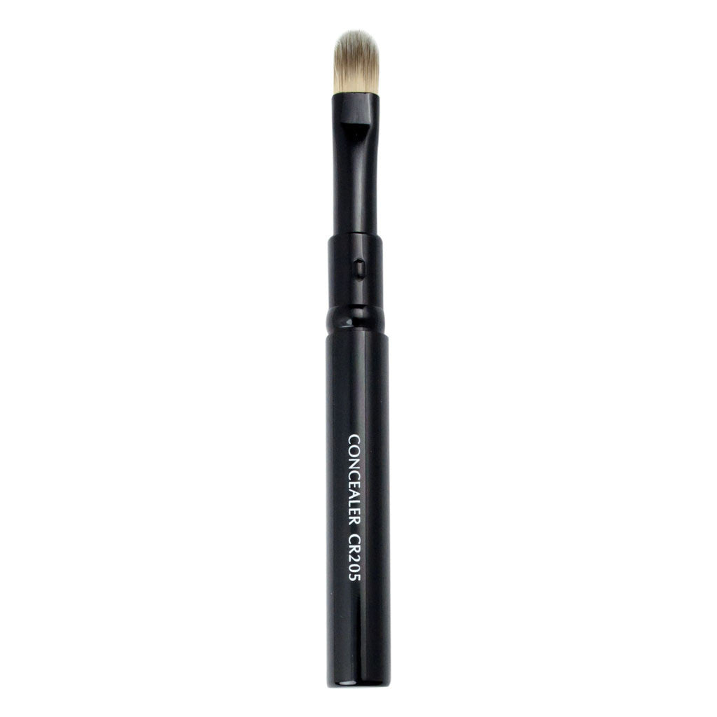 S.I.L.K® Retractable Concealer makeup brush without cap