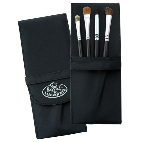 S.I.L.K® SMOKY 4pc Eye Kit