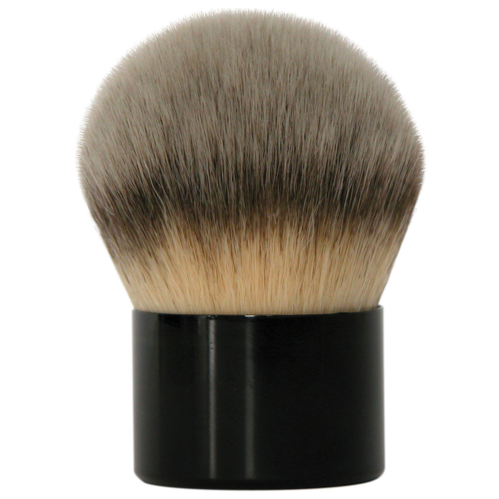 Medium Synthetic Dome Kabuki makeup brush