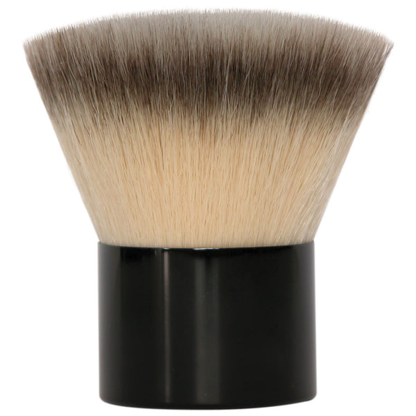 LG Synthetic Flat Top Kabuki Large Synthetic Flat Top Kabuki makeup brush