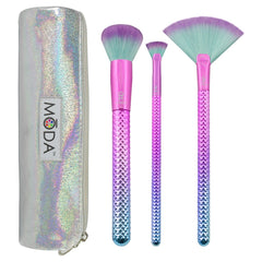 MODA® Prismatic 4pc Radiance Kit BMD-PRKIT4