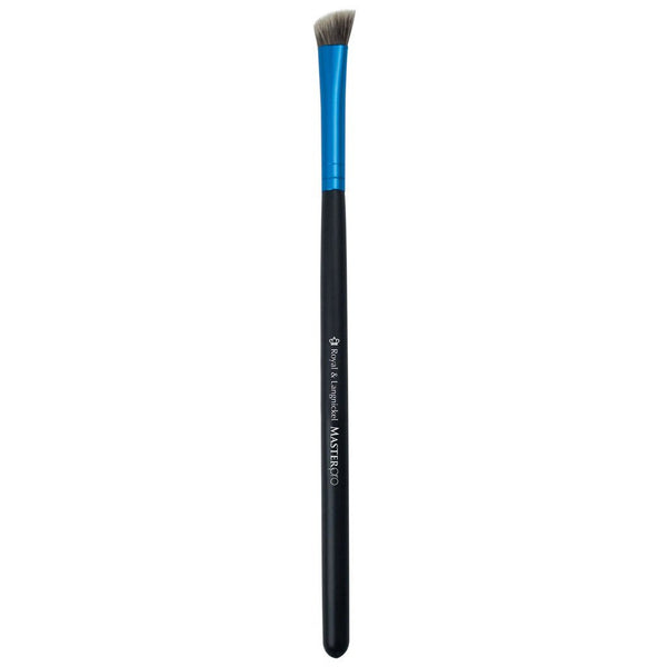 Master Pro™ Angled Brow Full view of Master Pro™ Angled Brow makeup brush facing left