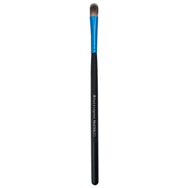 Full view of Master Pro™ Concealer makeup brush facing left