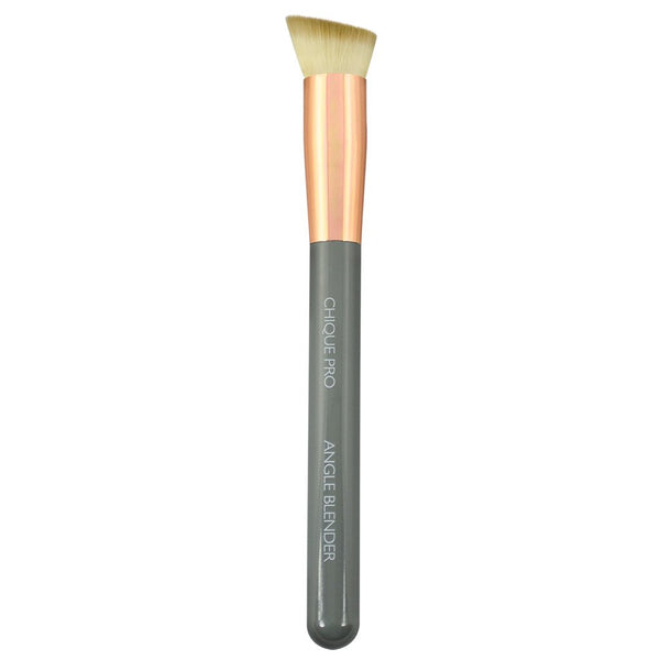 Chique™ Pro Angle Blender Makeup Brush