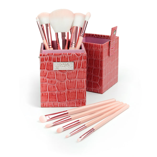 Royal & Langnickel Box Kits - Cheeky 11pc Brush Kit Royal & Langnickel Box Kits - Cheeky 11pc Brush Kit