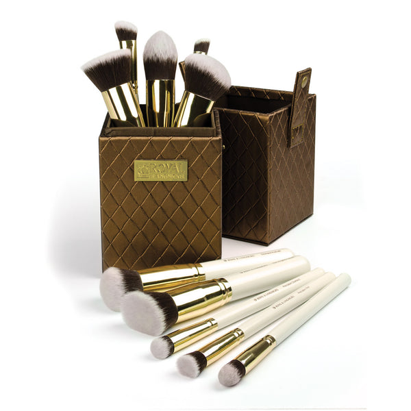 Royal & Langnickel Box Kits - Foxy 11pc Brush Kit