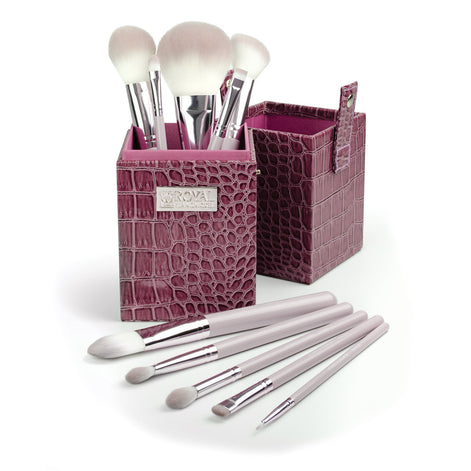 Royal & Langnickel Box Kits - Sassy 11pc Brush Kit