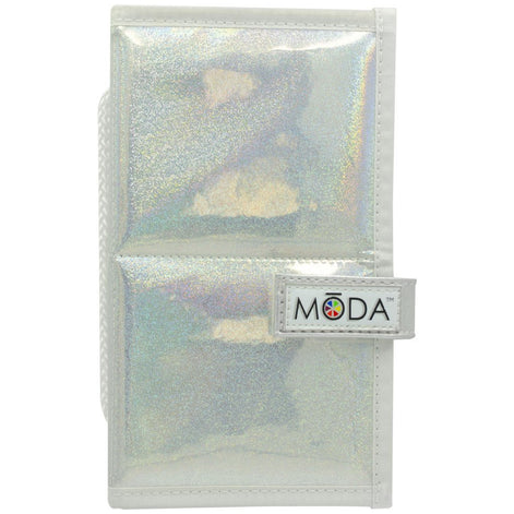 BMD-CASE03 - MODA® Holographic Flip Case Closed