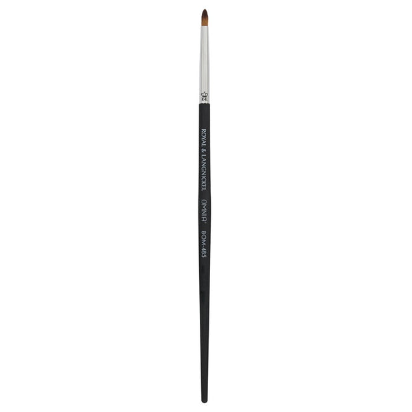OMNIA® PROFESSIONAL BOM-485 Makeup Brush