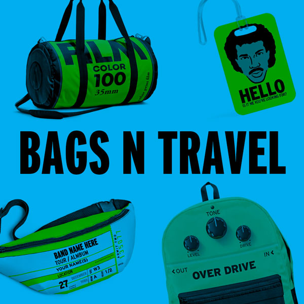 Bags and Travel