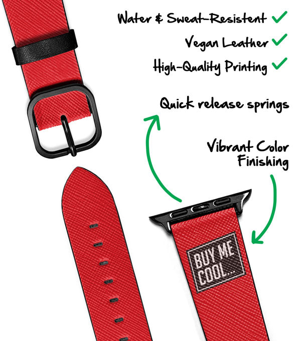 Apple Watch Band Details