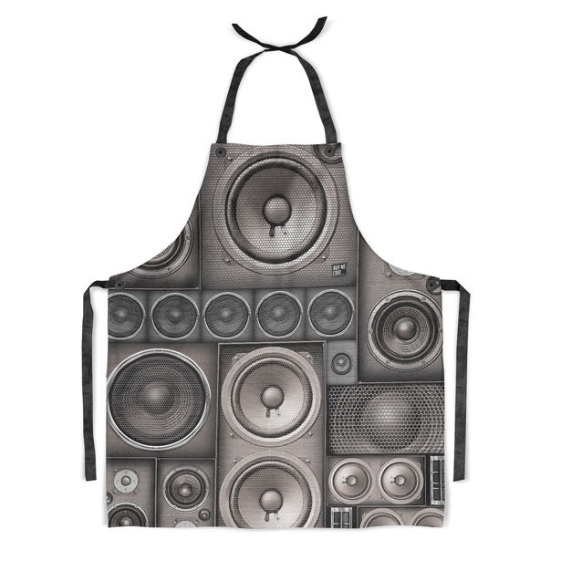 Speakers - Kitchen Apron