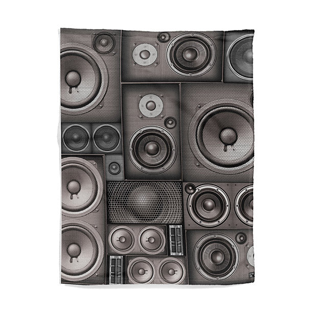 Speakers - Blanket