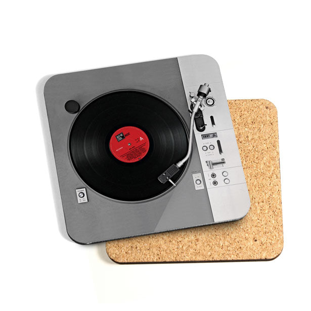 Turntable - Coaster