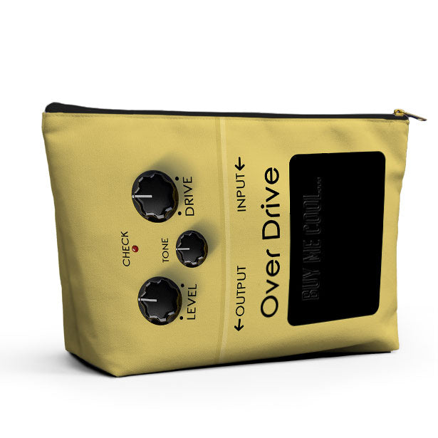 Pedal Overdrive - Pouch