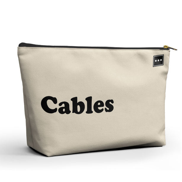 Cables - Packing Bag