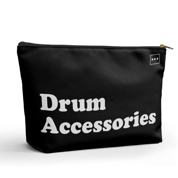 Drum Accessories - Packing Bag