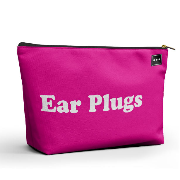 Ear Plugs - Packing Bag