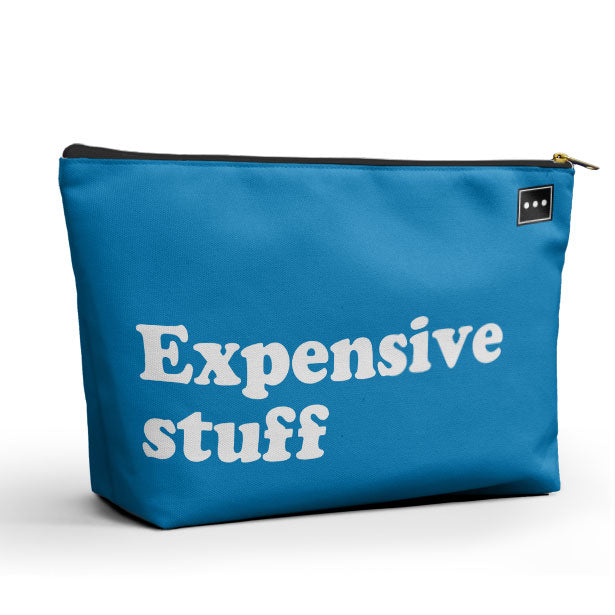 Expensive Stuff - Packing Bag