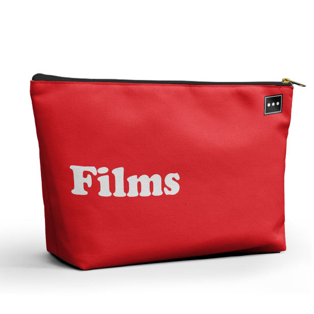 Films - Packing Bag
