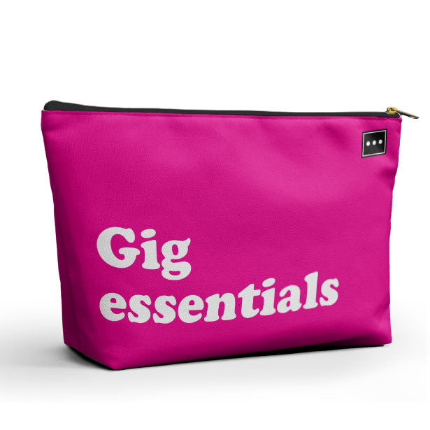 Gig Essentials - Packing Bag