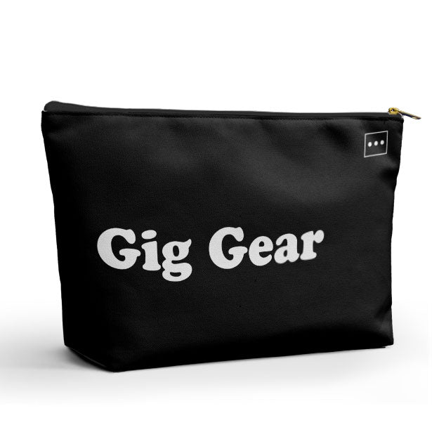 Gig Gear - Packing Bag