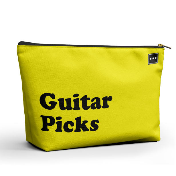 Guitar Picks - Packing Bag