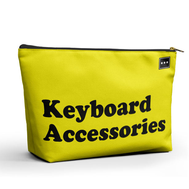 Keyboard Accessories - Packing Bag