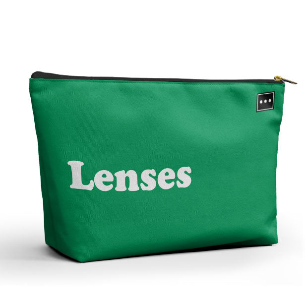 Lenses - Packing Bag