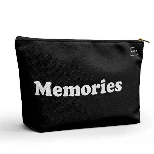 Memories - Packing Bag