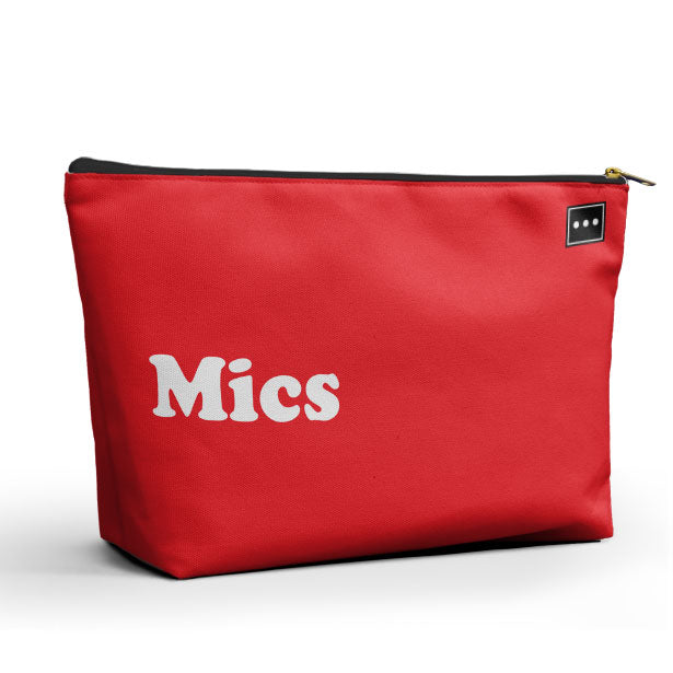 Mics - Packing Bag