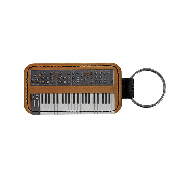 MINI SYNTH - Keychain