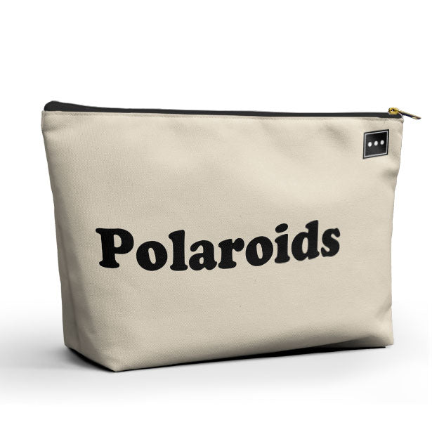 Polaroids - Packing Bag