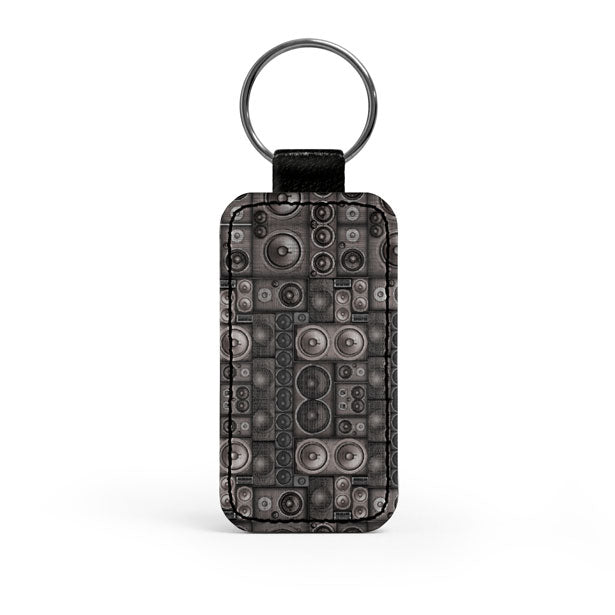 Speakers - Keychain